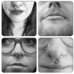 The Ace and Sword Tattoo Parlour Etobicoke Longbranch Toronto Piericing by Mel-Septum Piercings
