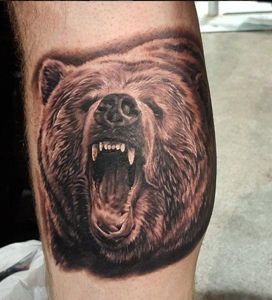 The Ace and Sword Tattoo Parlour Etobicoke Longbranch Toronto Tattoo by Danielle-Bear