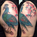 The Ace and Sword Tattoo Parlour Etobicoke Longbranch Toronto Tattoo by Dave-Peacock