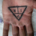 The Ace and Sword Tattoo Parlour Etobicoke Longbranch Toronto Tattoo by Elyse-Engineering Tattoo