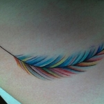 The Ace and Sword Tattoo Parlour Etobicoke Longbranch Toronto Tattoo by Elyse-Feather