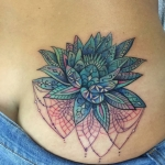 The Ace and Sword Tattoo Parlour Etobicoke Longbranch Toronto Tattoo by Elyse-Flower