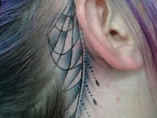 The Ace and Sword Tattoo Parlour Etobicoke Longbranch Toronto Tattoo by Elyse-Web