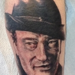 The Ace and Sword Tattoo Parlour Etobicoke Longbranch Toronto Tattoo by Kelly-John Wayne