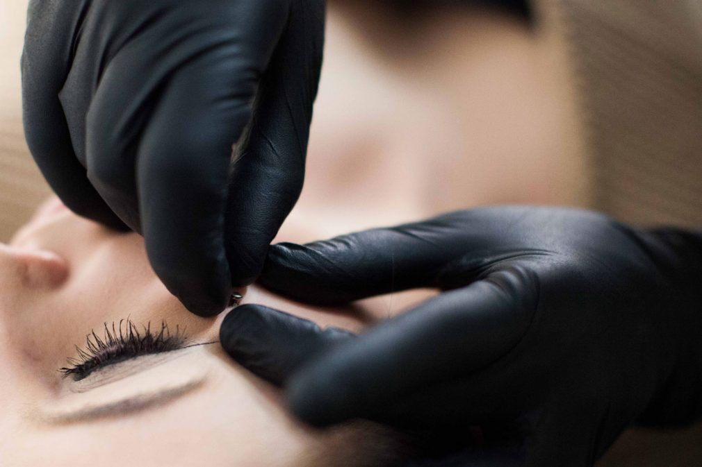 13 step guide to a safe Toronto piercing-microdermal