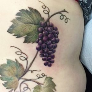 The Ace and Sword Tattoo Parlour Etobicoke Longbranch Toronto Tattoo by Laura-Grape on VIne