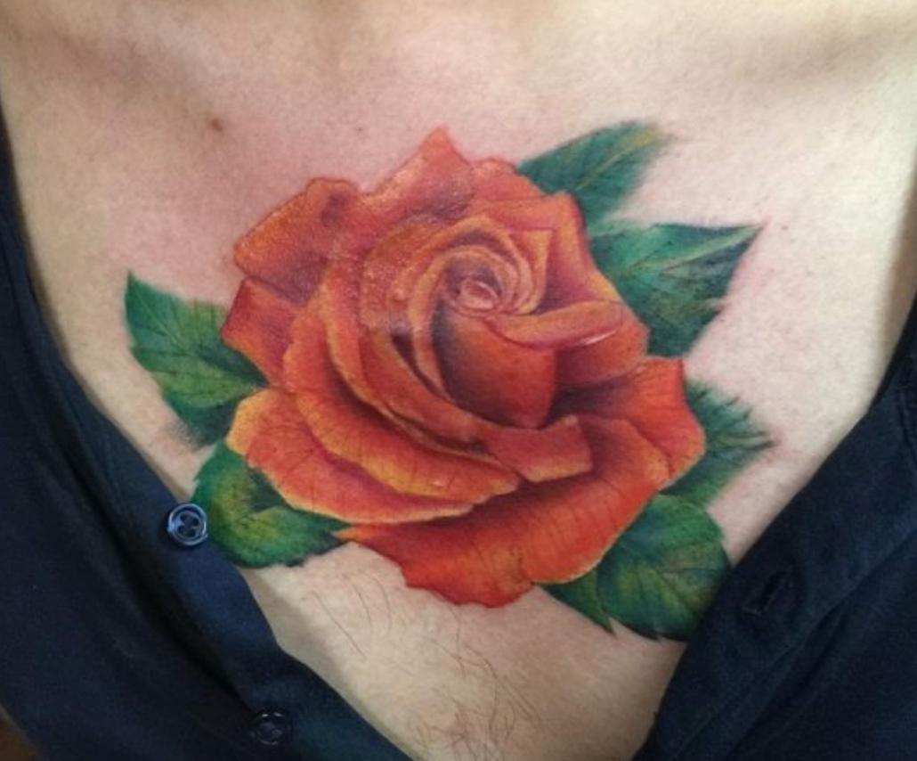 The Ace and Sword Tattoo Parlour Etobicoke Longbranch Toronto Tattoo by Laura-Rose