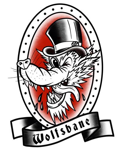 Wolfsbane Tattoo Apothecary
